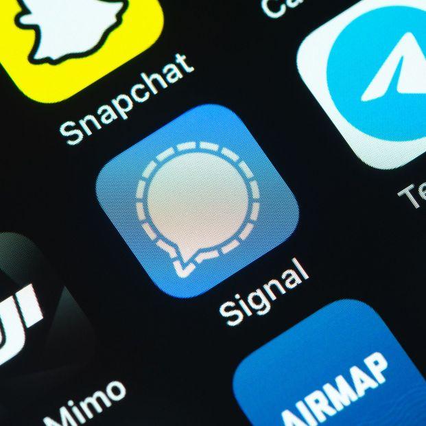 Signal, la app que compite con WhatsApp, estrena novedades