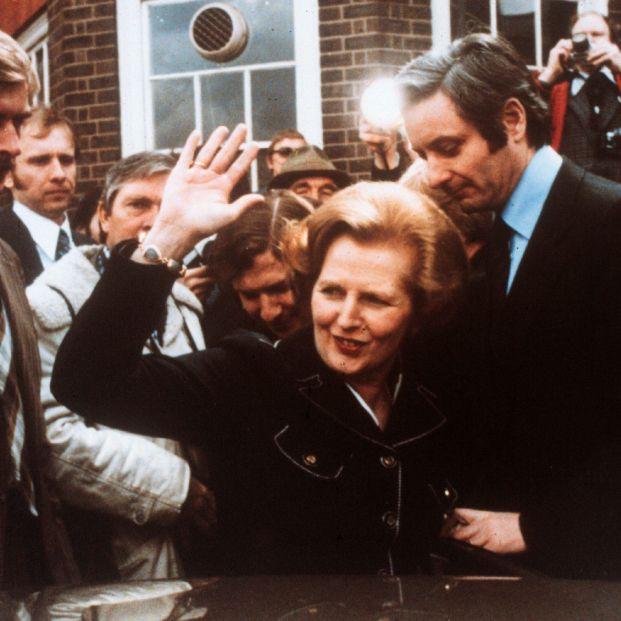 Margaret Thatcher, se cumple el sexto aniversario de su fallecimiento (Europa Press)