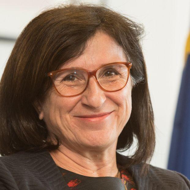 Anne Bucher exdirectora de Salud de la CE explica si se podrá conseguir la inmunidad