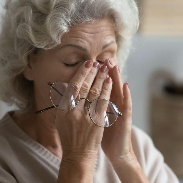 bigstock Ejercicio y salud ocular