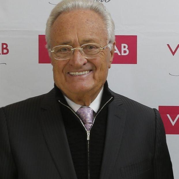 Muere el fundador de Visionlab, José María Ferri, a los 83 años
