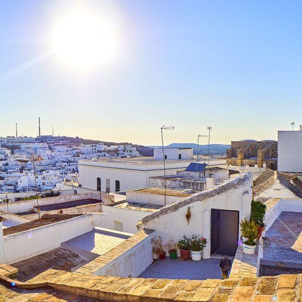 Enamórate de Andalucía con estos cinco pueblos de cuento