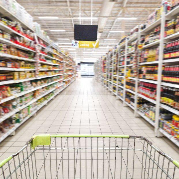 ¿Cuánto tiempo podrías sobrevivir encerrado en un supermercado?
