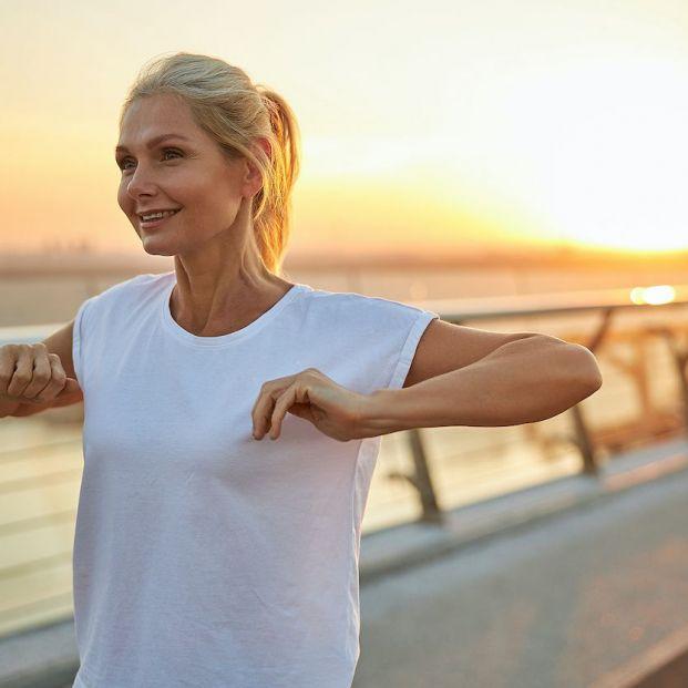 Esterilla de fitness, pulsera de actividad, deportivas y otros productos de Lidl para hacer deporte