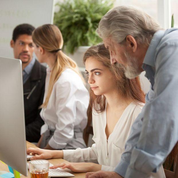 Ventajas de incorporar el talento sénior a las empresas