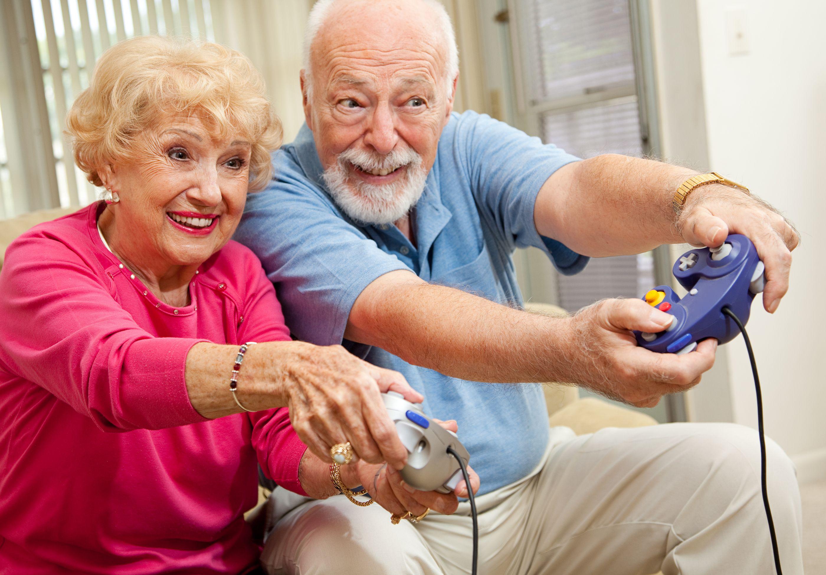 ventajas de jugar videojuegos