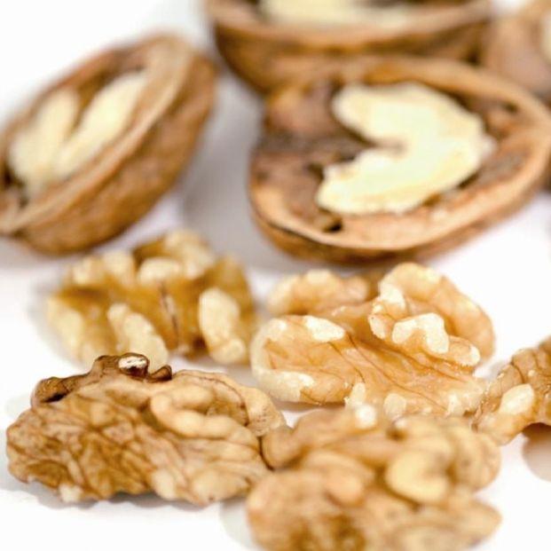 Estos alimentos te ayudan a reducir la grasa abdominal: nueces