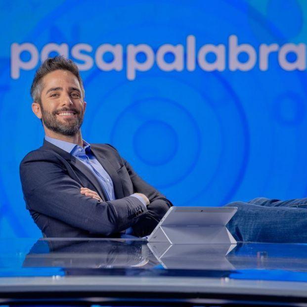 'Pasapalabra' celebra este domingo sus 20 años con dos de sus presentadores históricos