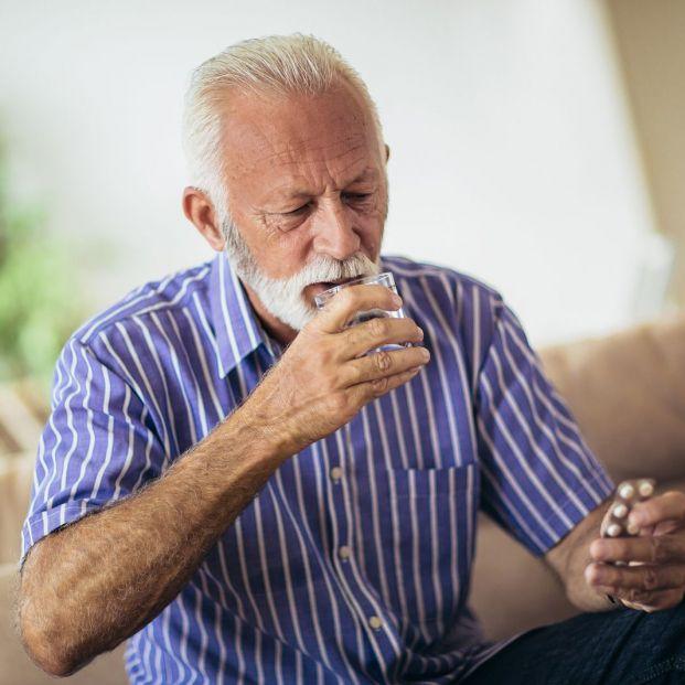 Xerostomía: síndrome de la boca seca (Bigstock)