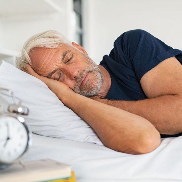 ¿Retrasas cada día tu alarma 10 minutos? ¡Cuidado! Podrías tener problemas de salud Foto: bigstock