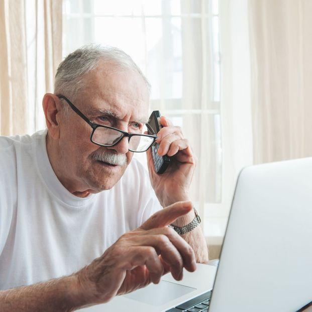 #CuidaTuSalud, nueva plataforma digital educativa que  promueve el envejecimiento saludable