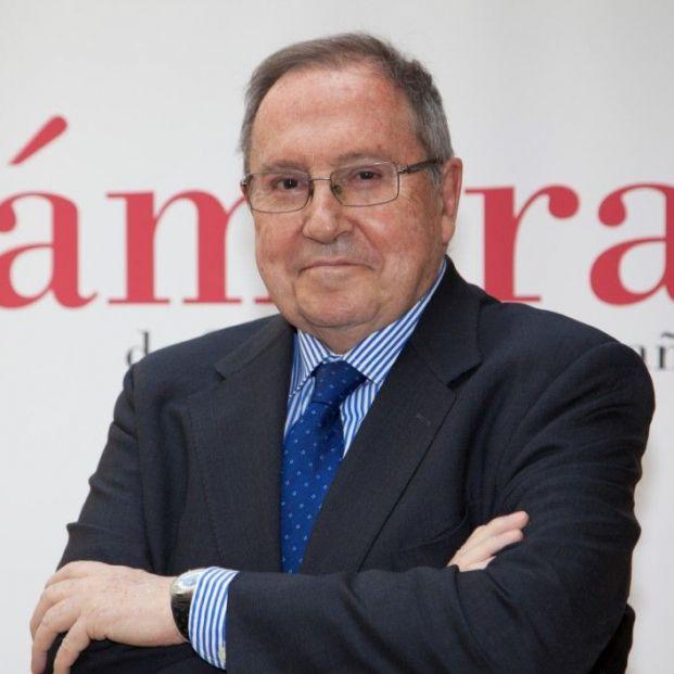 José Luis Bonet, miembro del Comité de Expertos de 65Ymás