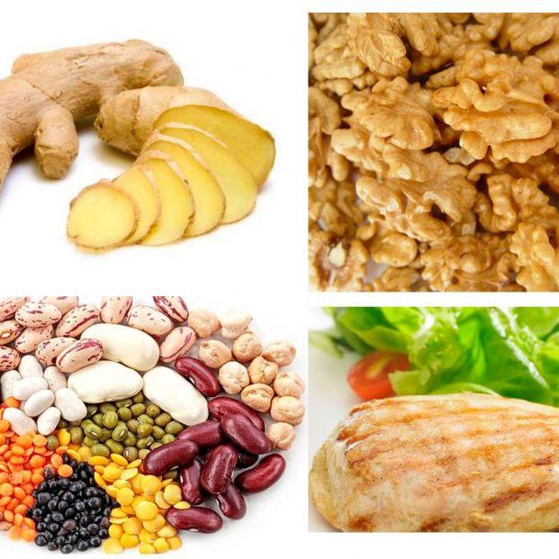 Algunas personas sobresalen en Metabolismo y nutricion y algunos no cuál eres
