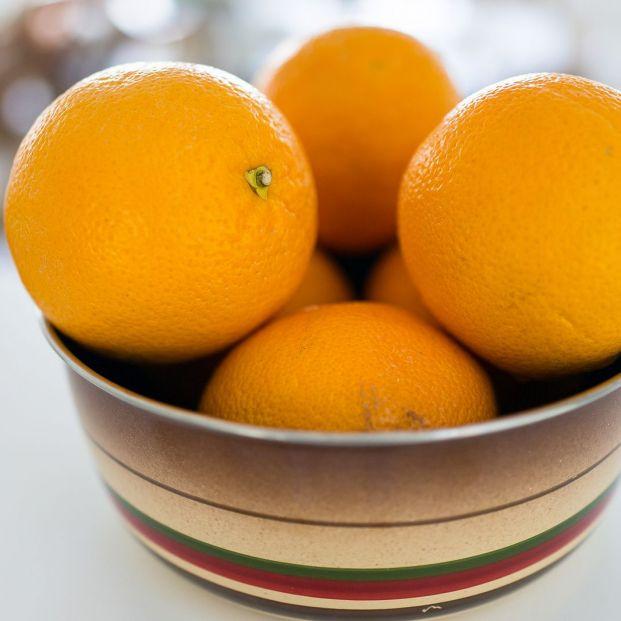 El truco para evitar que el moho eche a perder tus naranjas