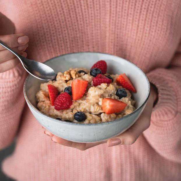 Llega a tu supermercado el postre más 'british': el porridge