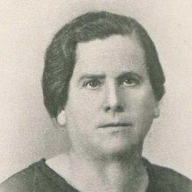 Encuentran los restos de María Domínguez, primera alcaldesa democrática de España, fusilada en 1936-FOTO: GOBIERNO DE ARAGÓN