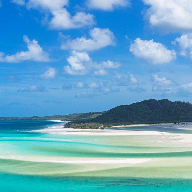 Dos playas españolas entre las mejores de Europa Foto: bigstock