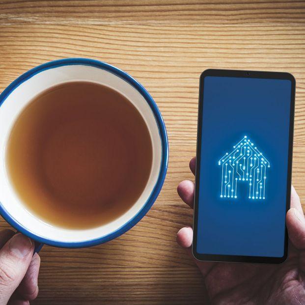 Esta central domótica de Lidl convertirá tu casa en un hogar inteligente (Foto Bigstock)
