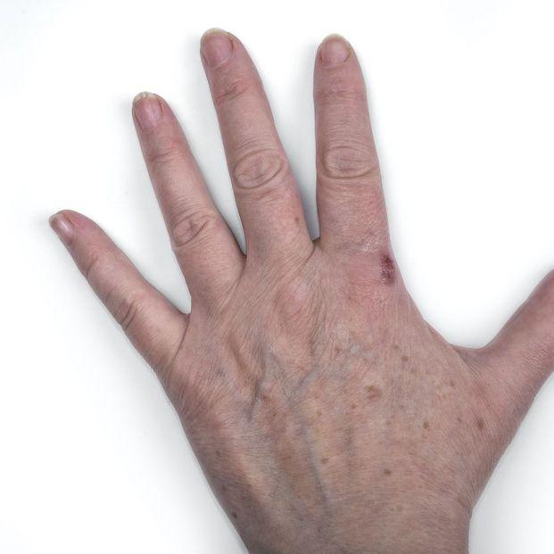 5 cremas de manos para eliminar las manchas