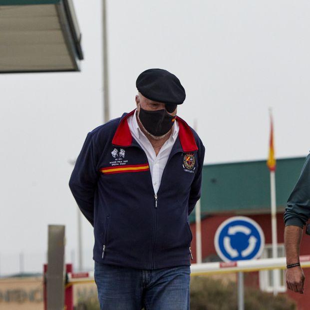 El comisario Villarejo sale de la cárcel tras más de 3 años de prisión preventiva