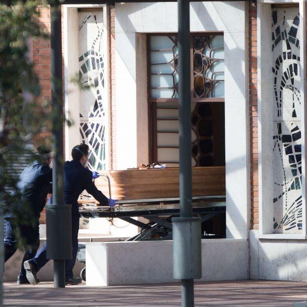 """Los geriatras, sobre las cifras oficiales de muertos en residencias por Covid: """"Son más"""""""