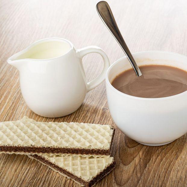Cola Cao o Nesquik: ¿cuál es más sano? Foto: bigstock