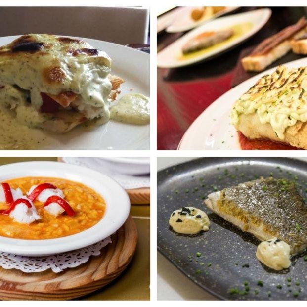 Los mejores bacalaos para degustar en Sevilla