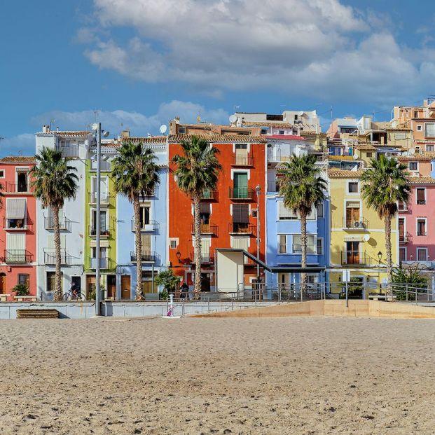 Los pueblos con más encanto de Alicante
