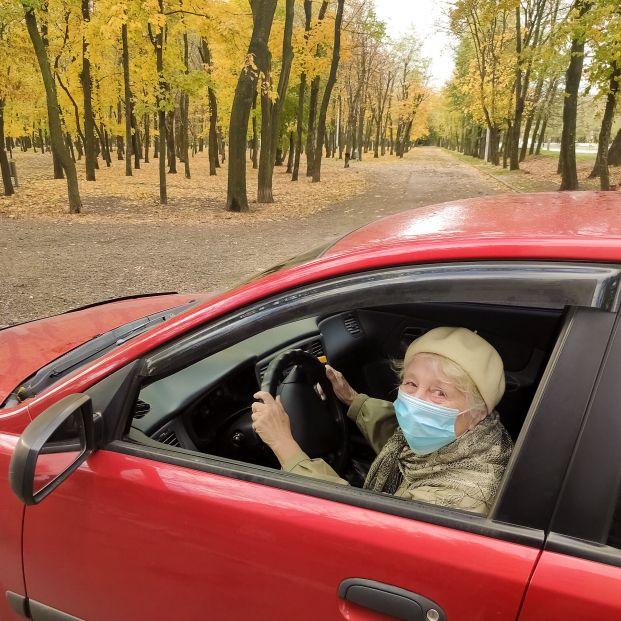 Proponen que los test para renovar el carnet de conducir se adapten a cada edad