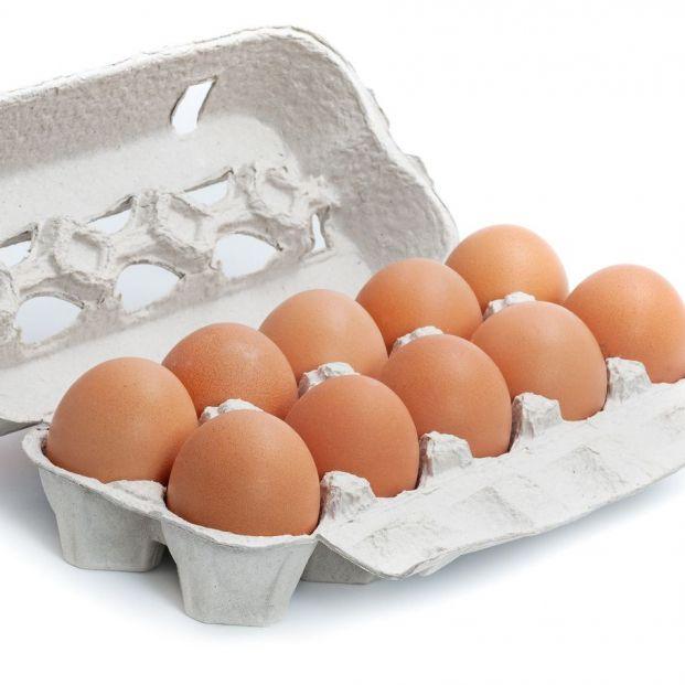 ¿Hay que guardar los huevos en nevera? (bigstock)