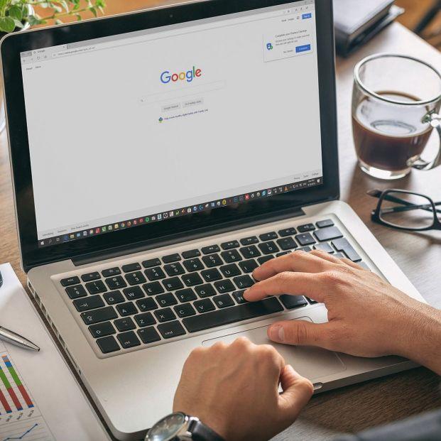 8 cosas que no sabías que Google conoce de ti Foto: bigstock