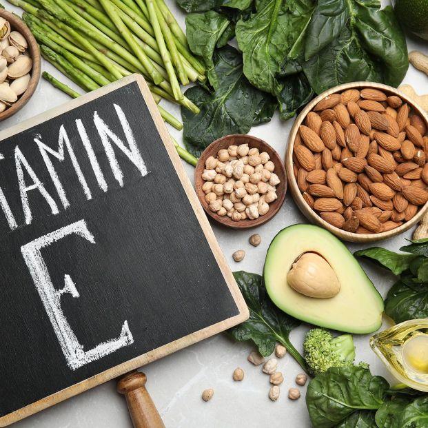 Alimentos ricos en vitamina E y sus beneficios