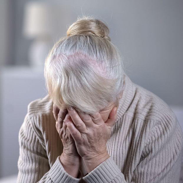 Los mayores de 65 años son los que menos han llorado por la pandemia del coronavirus