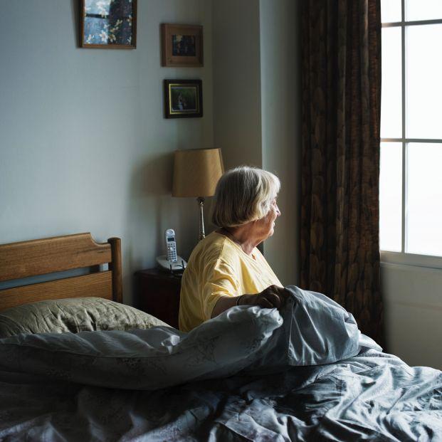 ¿En qué consiste el síndrome de la inmovilidad en personas mayores?