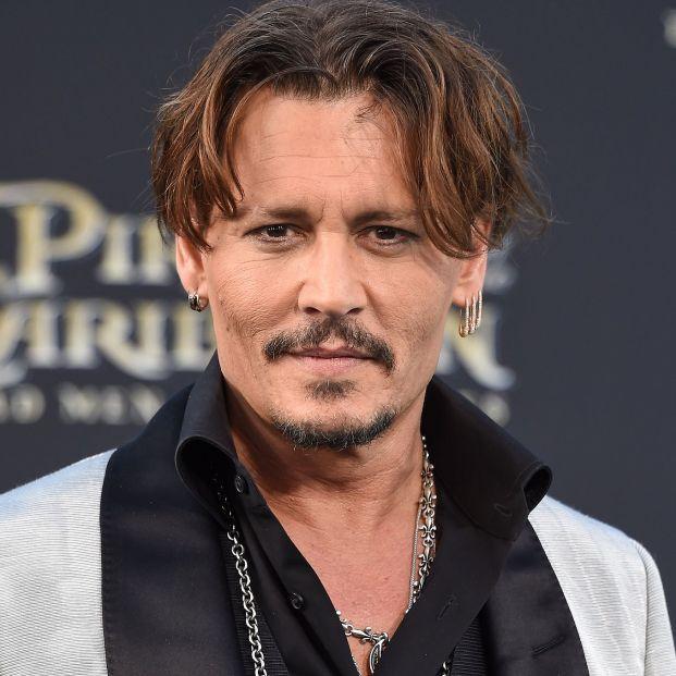 Esto es lo que cuesta el pueblo francés que vende Johnny Depp Foto: bigstock
