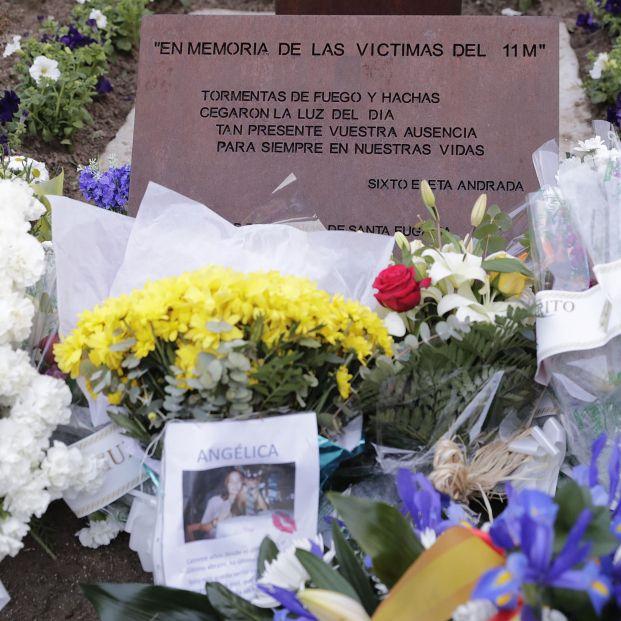 La Asociación 11-M recordará a las víctimas en los cuatro puntos de las explosiones