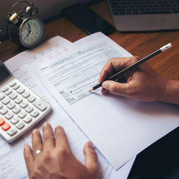 El otro efecto COVID en la Renta 2020-2021: tributación por el rescate de planes de pensiones