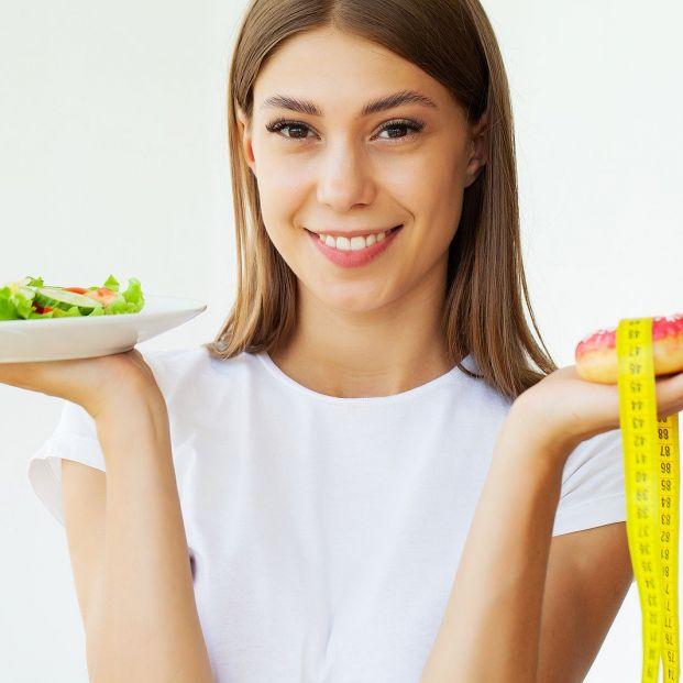 Claves para evitar el temido efecto rebote si te has puesto a dieta en enero