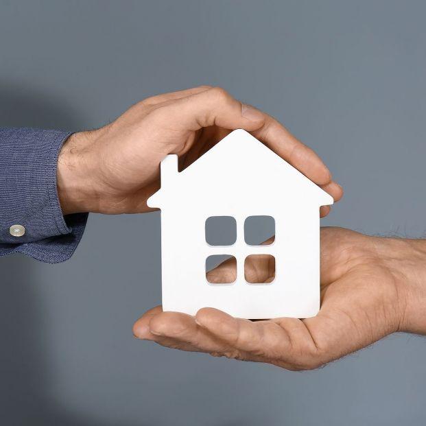 Vender el usufructo de un piso recibido por herencia es posible