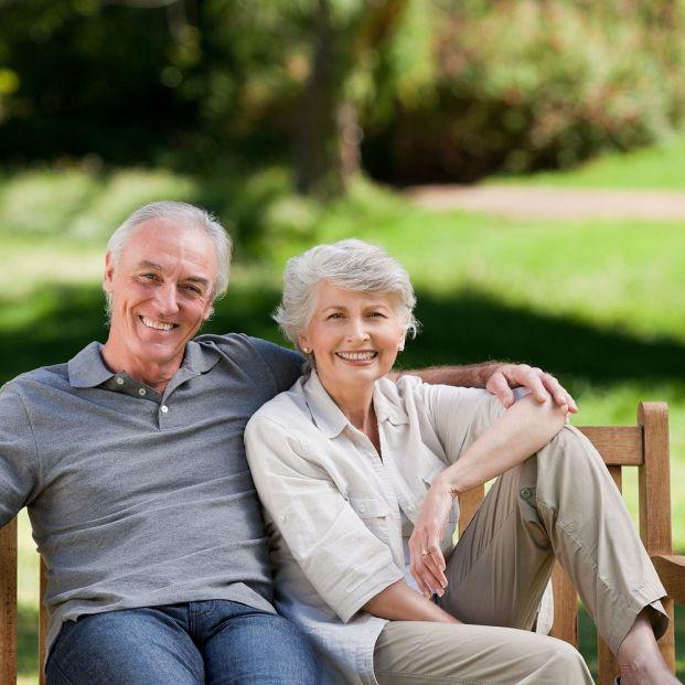Consejos para que los mayores se sientan jóvenes de forma natural (Foto Bigstock)