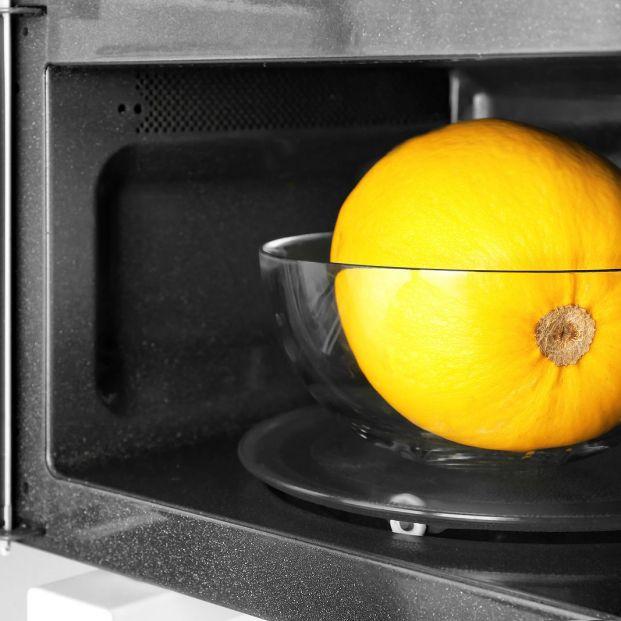6 trucos para usar tu microondas que no conoces Foto: bigstock