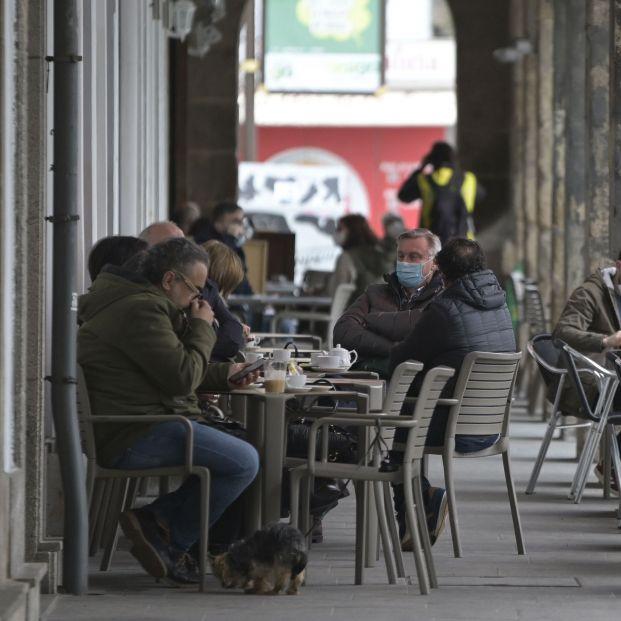 Un hostelero se queda sin una ayuda de 7.000 euros por una deuda de 91 céntimos