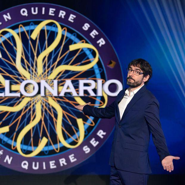 '¿Quién quiere ser millonario?' vuelve este viernes con novedades y muchos famosos