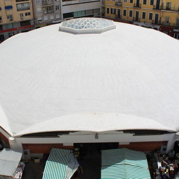 Los 5 mercados más bonitos de España Foto: Web Turismo Junta de Andalucía