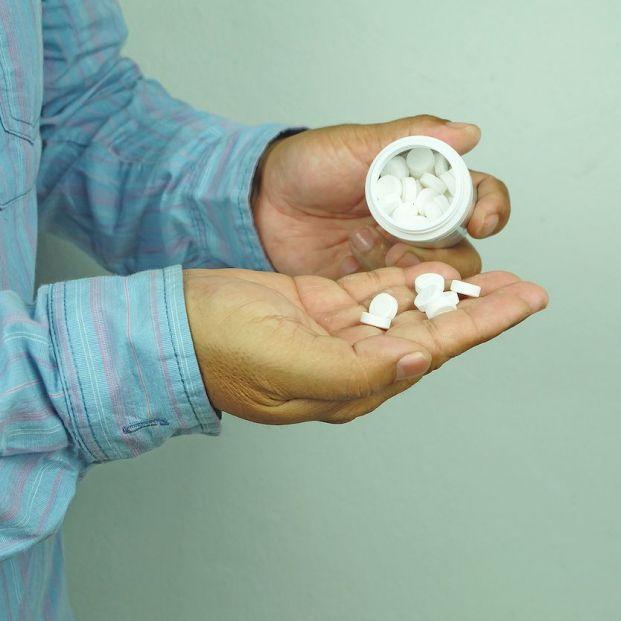 ¿El paracetamol sube la tensión?