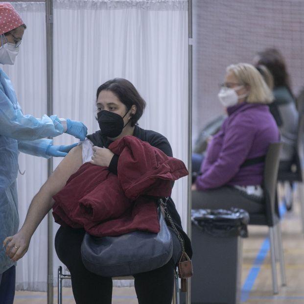 Los grupos de alto riesgo, los próximos en vacunarse contra el Covid: estos son
