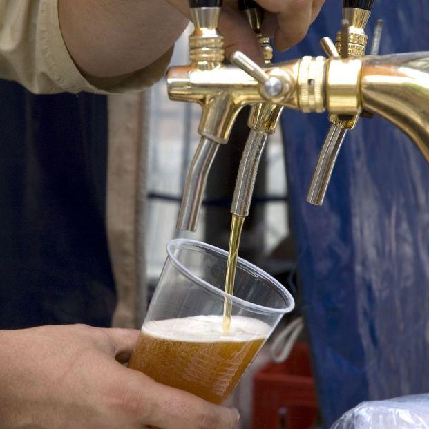 El mapa que te descubre el consumo y el precio de la cerveza en todos los países del mundo. Foto: bigstock