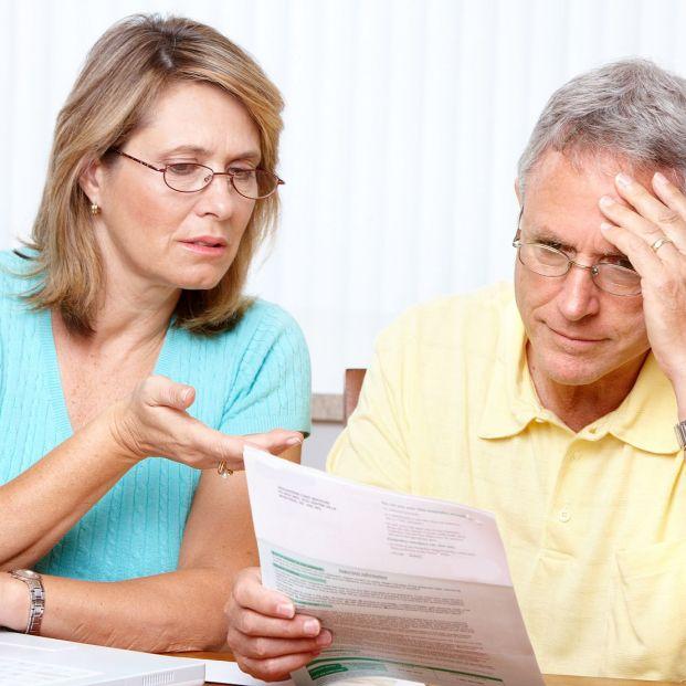 Mi cónyuge está en el paro ¿puedo rescatar mi plan de pensiones? (Foto Bigstock)