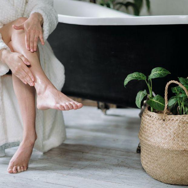 Cremas para mejorar la circulación de las piernas