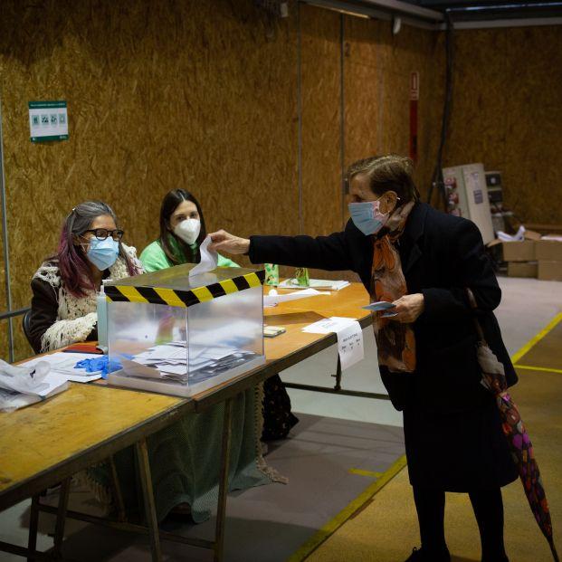 ¿Por qué las elecciones en Madrid serán un martes? ¿Habrá clase en los colegios el 4 de mayo?